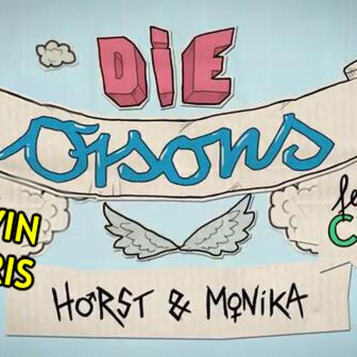 DJ Morgoth - Horst fühlt sich wie Monika [Die Orsons feat. Cro vs. Calvin Harris]
