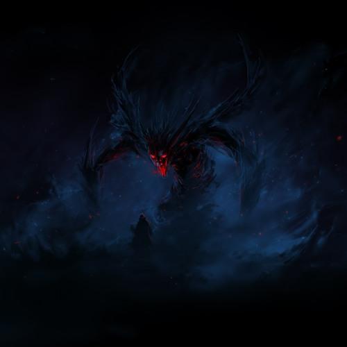 Crimson - Dark Creatures (ft. kLik kLak)