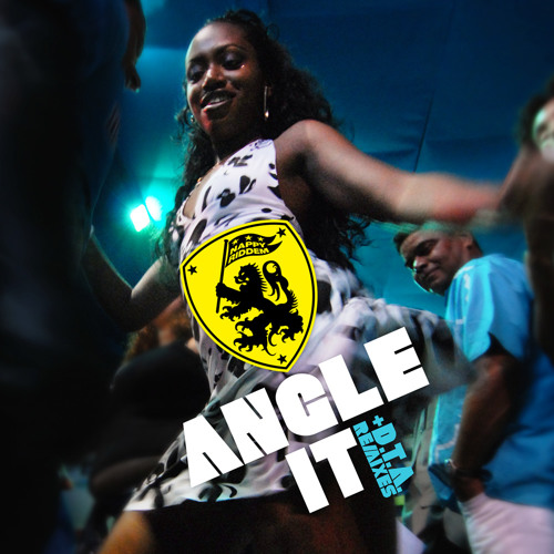 Angle It (DJ Wood Remix)