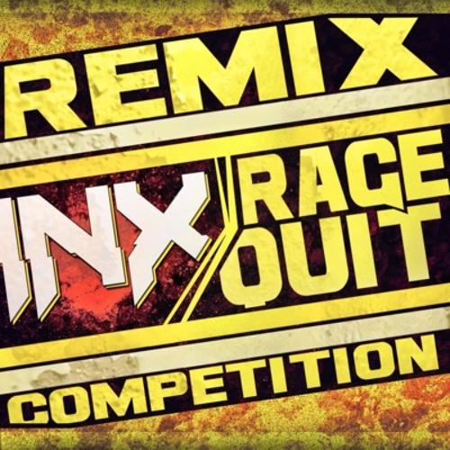 INexus-Rage Quit (Vis1on Remix) [Full]