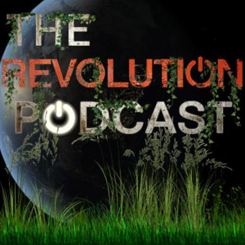 The Revolution Podcast Episode 16-Feedback For Kashmir