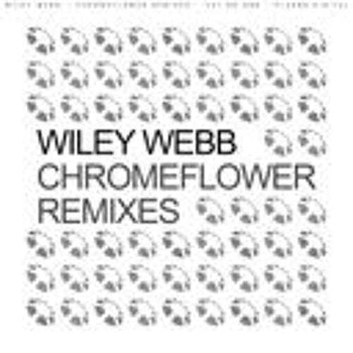 Wiley Webb - Chromeflower (Pierce G Remix) [Plasma.Digital]