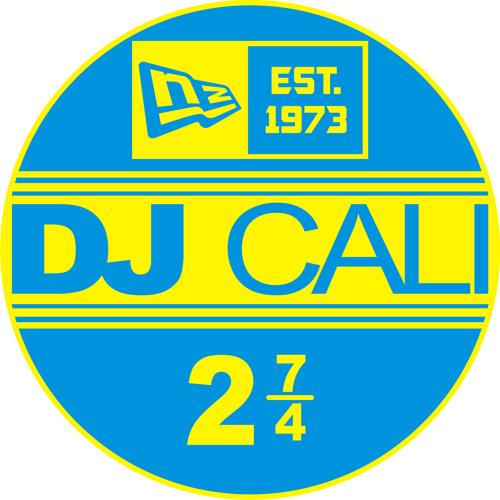 TWISTA - LOVELY DAYS vs AREA CODES (DJ CALI REMIX)