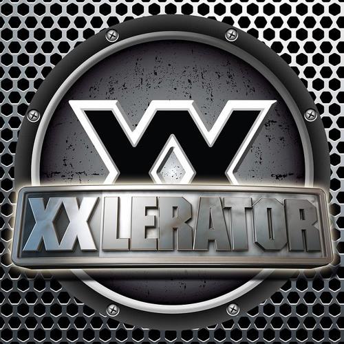 Scope DJ - LIVE @ XXlerator The 10 Hours Edition 03-11-2012