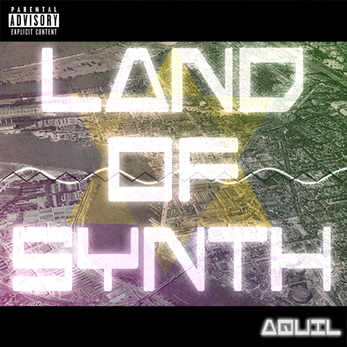 1. Aquil - Archetype (prod. by TheEnginear)