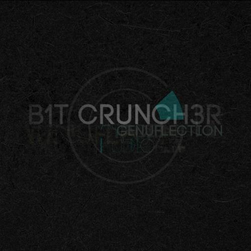 B1t Crunch3r feat. HxdB & Self Evident - Portland : Gradient Audio - GRDLP006