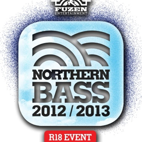 Northern Bass 2012 Mix -  Jstar