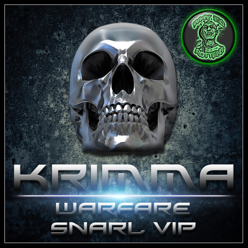 WSRR024-02-Krimma - Snarl VIP // Available NOW!!