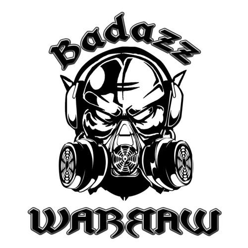 Badazz Warraw (GER) on Toxic Sickness Radio | Industrial Terror Set | Show III | 22nd November 2012
