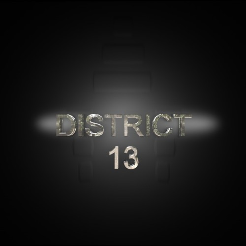 District 13 - Halt Mich [Album Version]