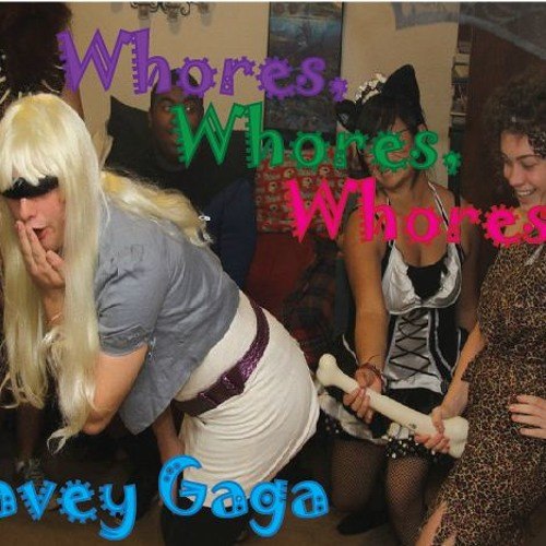 Whores Whores Whores v.2