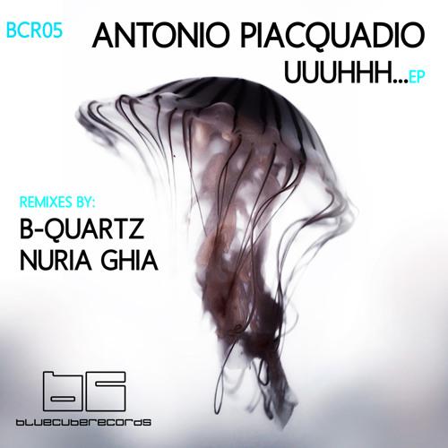 Antonio Piacquadio-Uuuhhh  Original