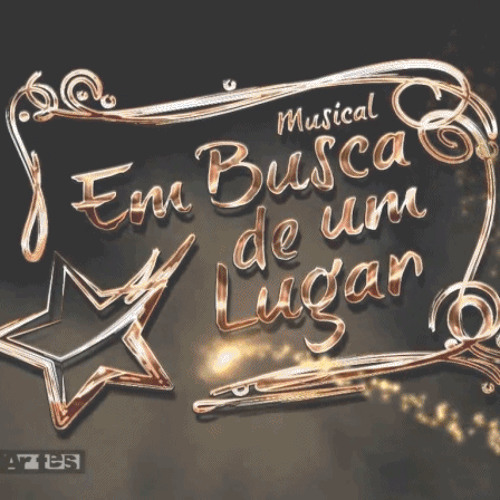 Trilha Sonora - Musical Em Busca de um Lugar | 03 - A Anunciação
