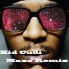 Kid Cudi - I make her say embrace the martian (Maze Remix)