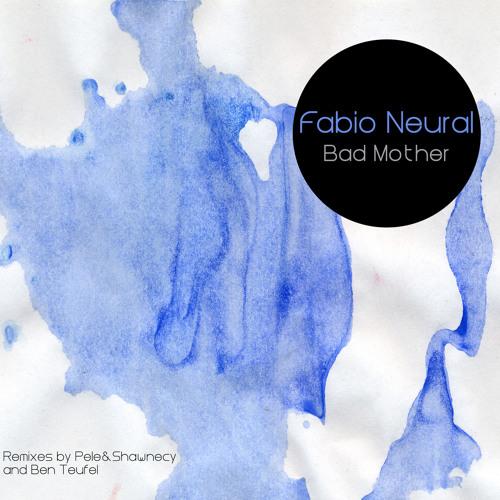 Fabio Neural - Black Rose (Ben Teufel Remix)