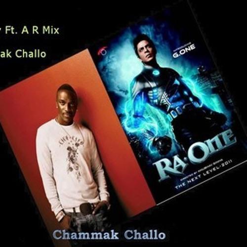 Chamak Challo - Dj Vkey Feat 9967742040
