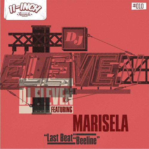 Last Beat REMIXES feat. Marisela