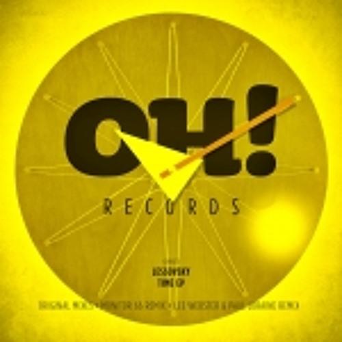 Lessovsky - I Cherish Anytime (Monitor 66 Remix) SC version 96kbps