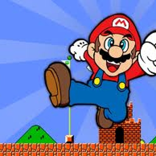 Marco Blanelli - Return to Mario (Original mix) [ Download Preview ]