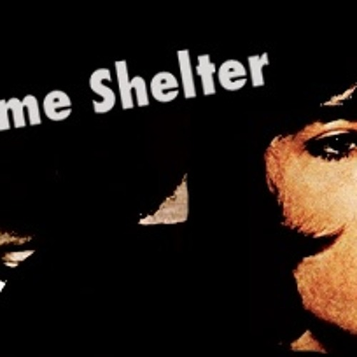 Gimme Shelter - Isolated Vocals