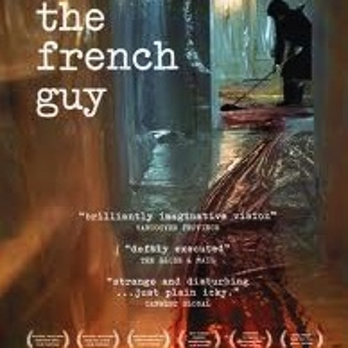 The French Guy - Leaving The Hospital