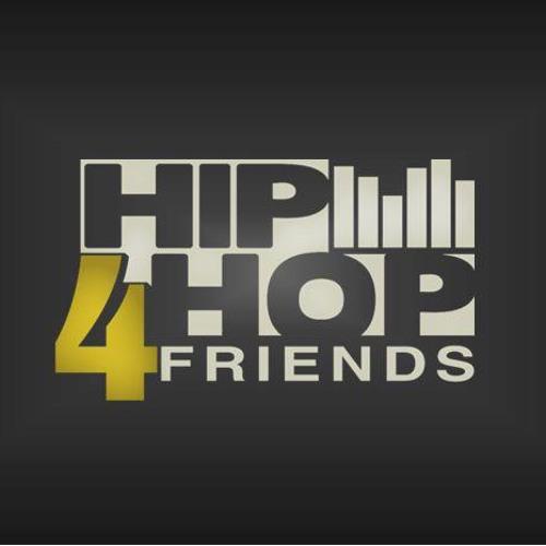 MIXTAPE HIP HOP 4 FRIENDS VOL. 4
