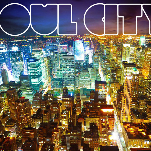 Get Down with the Team (Soul City DJ Mix 11-22-12)