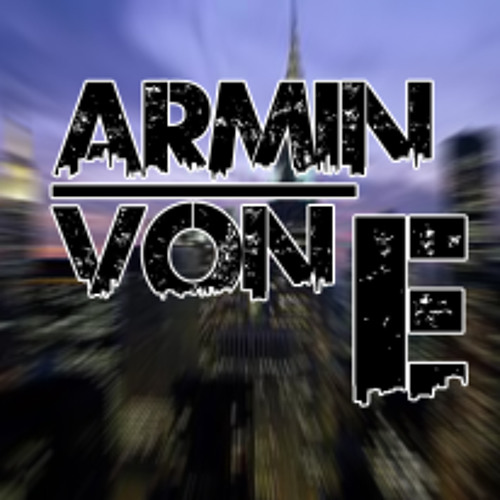 Armin von E- *BOOMBASS* (EXCLUSIVE PREVIEW)