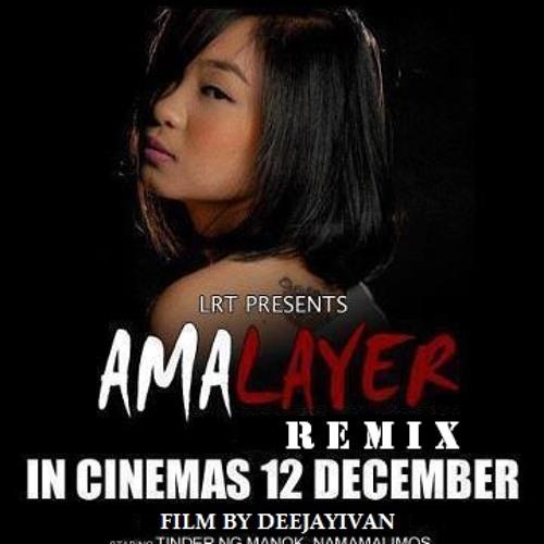 AMALAYER REMIX  ( FRESH LIKE DOUGIE MIX) - DEEJAYIVAN