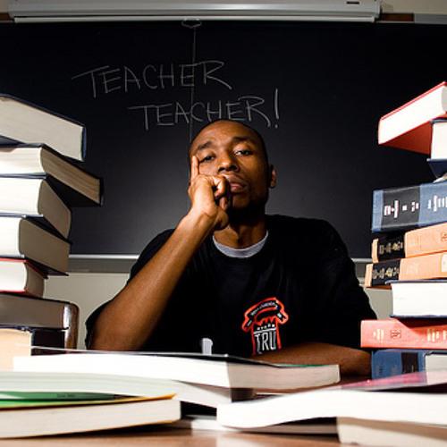 'Teacher' - Chairman Maf
