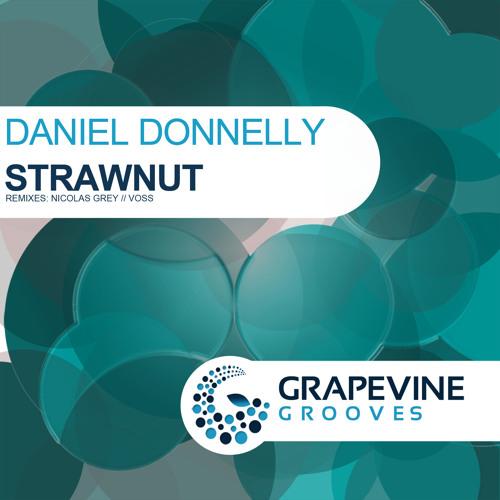 Daniel Donnelly - Strawnut (Vass Remix) - OUT DEC 19