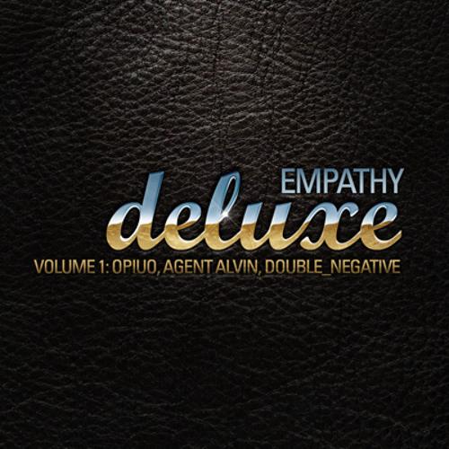 [FREE] Empathy Deluxe - Vol 1: Double Negative - Bak 2 Tek (feat. MC Kyla)