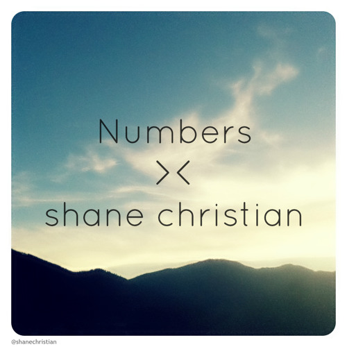 shane christian - Numbers