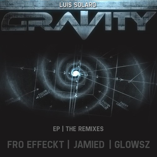 LuisSolaro - Gravity (Fro Effeckt Remix) ***HAPPY THANKSGIVING***
