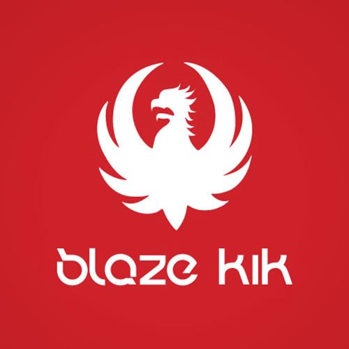 Blaze Kik - Blaze Da Bass - Free Download