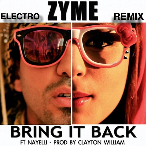 """Bring It Back"" Meikee Magnetic Remix"