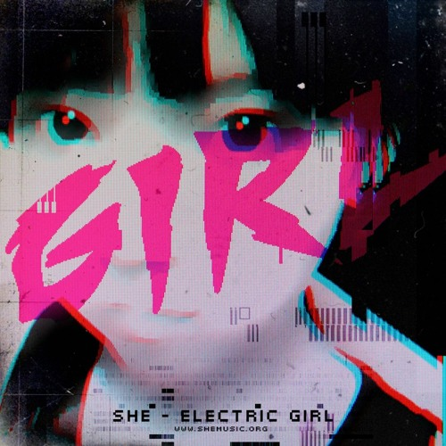 Closer Together (Electric Girl