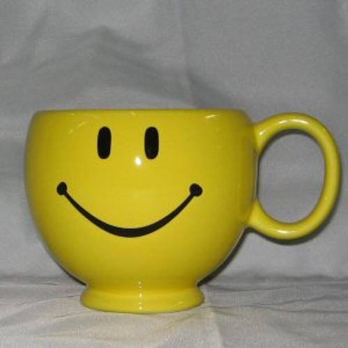 Plastic Mug - bangue bangue