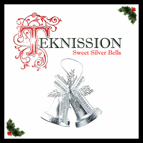 Emmy Rossum - Sweet Silver Bells (Carol of the Bells) - Teknission Remix