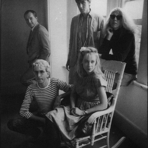 Six. Clouds. The Go-Betweens.