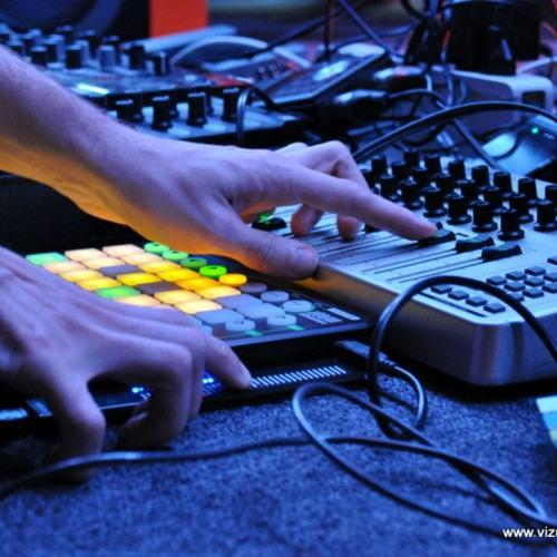 Remcord-Live @Rioma, Mexico city, 15/11/2012