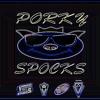 THE SOUNDS - TONY THE BEAT [Porky Spocks Remix 2012]