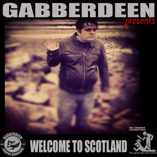 GABBERDEEN - PEACH 10 PREVIEW