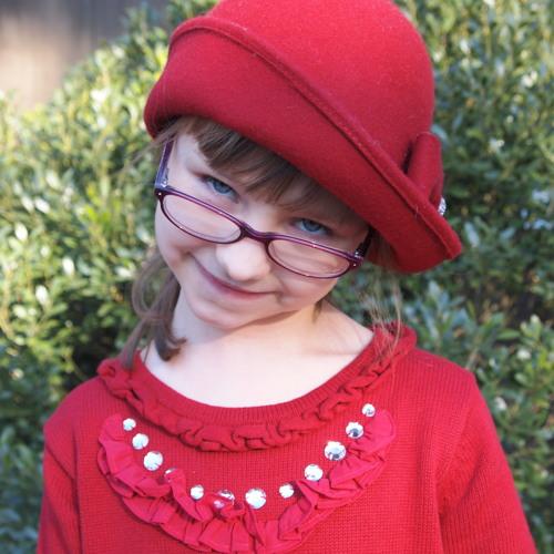 Rachel talks style