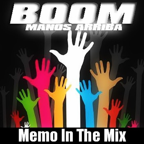 Party 2013 Boom Boom Memo In The Mix