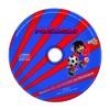 4. Los Rojos del Municipal  (Checha  y su india maya) Portada del disco