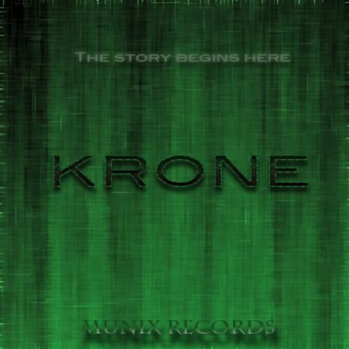 Escape - Krone (Remix) (Work in progress)