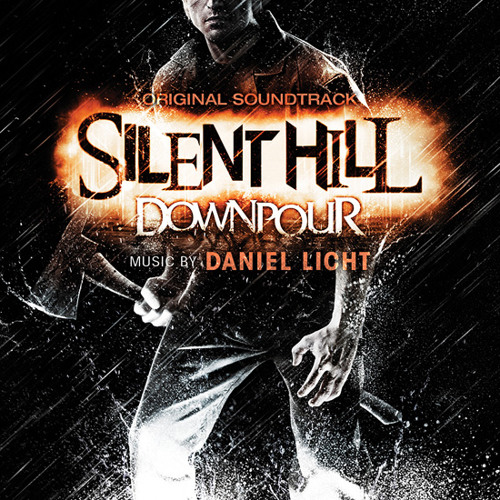 Silent Hill Downpour - Main Menu