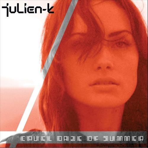 Julien-k - Cruel daze of summer  (Loudex Rmx)