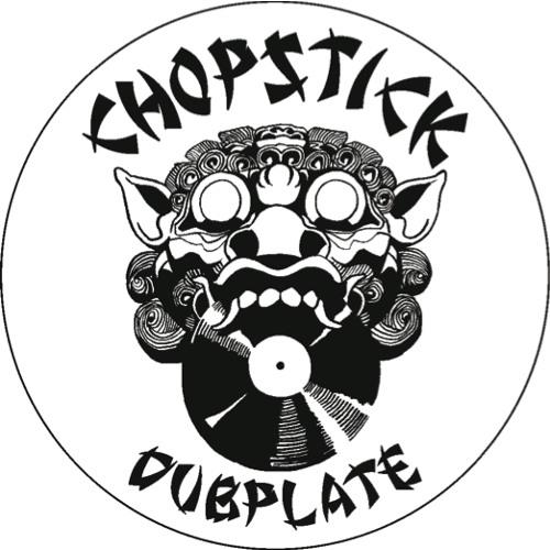 """Birmingham Session"" Cheshire Cat Chopstick Dubplate Session 2012"